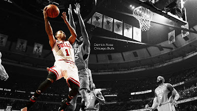 Chicago Bulls - Atlante Basketball Wallpapers