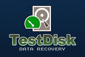 TestDisk Gratis