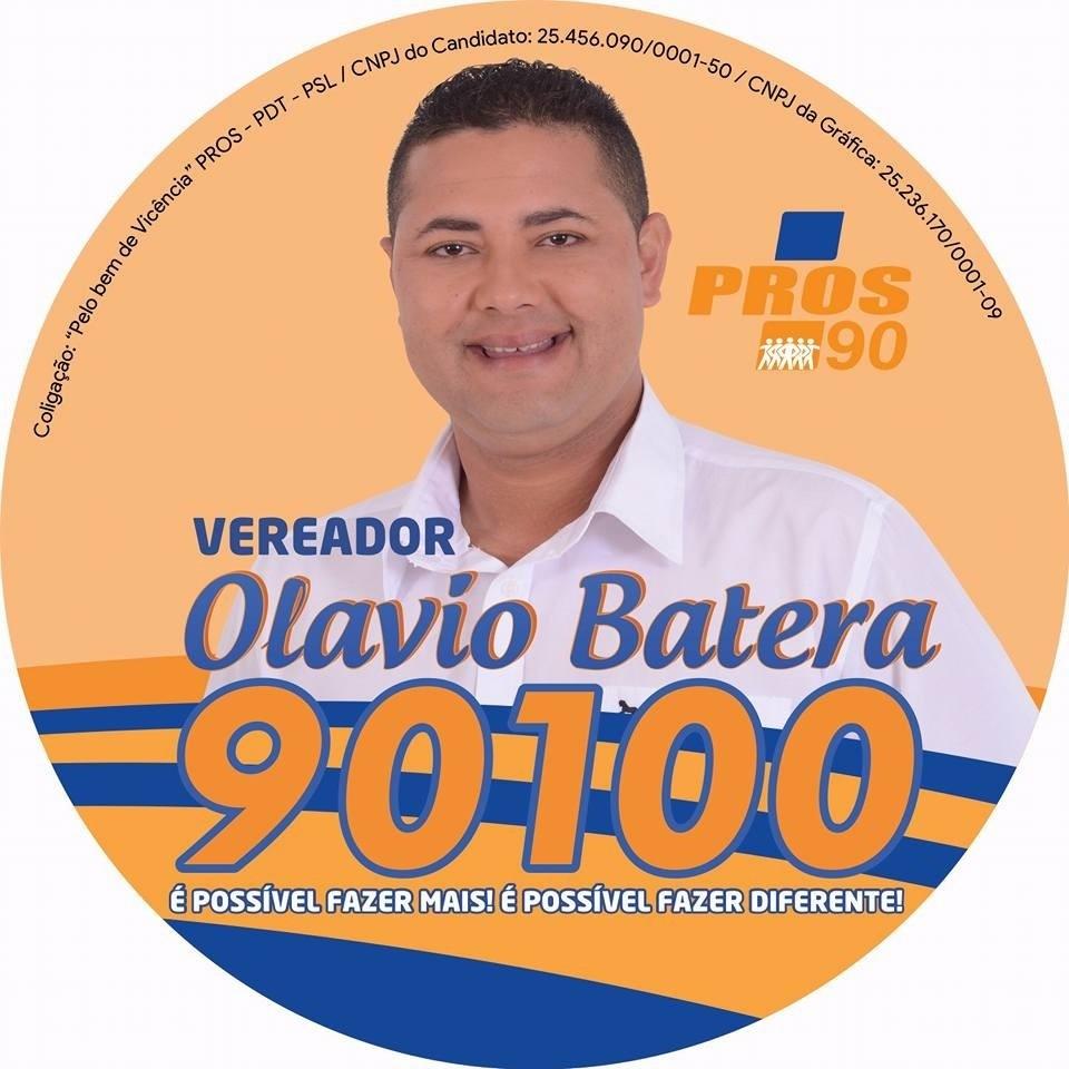 OLAVO BATERA - 90100
