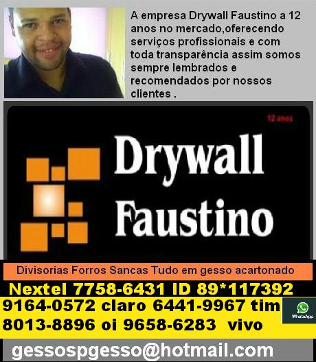 preço m2 drywall acartonado gesso drywall guarulhos divisórias preço m2