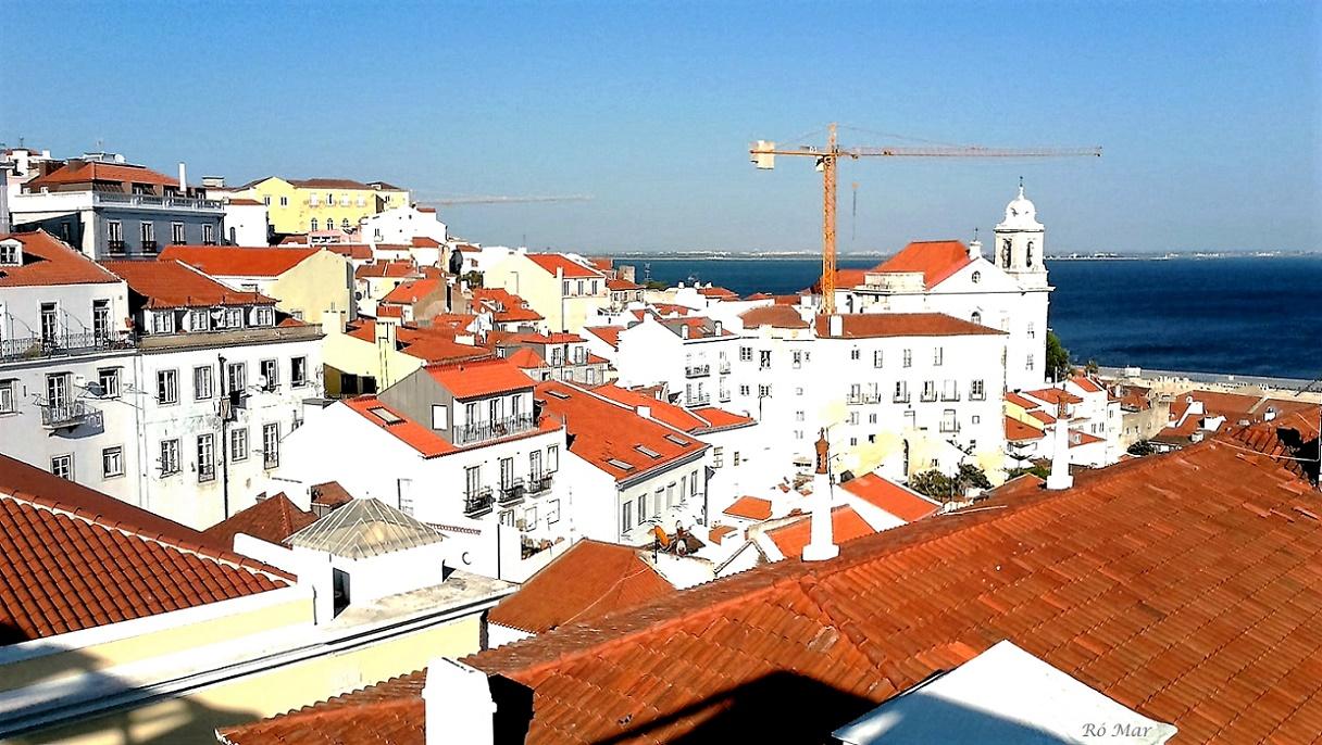 PAISAGEM - PORTUGAL © Foto