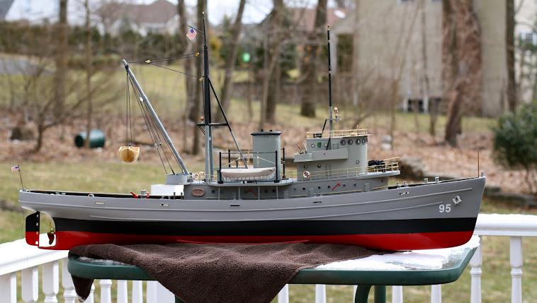 USS ZUNI