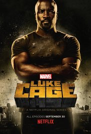 Marvels Luke Cage - Season 1