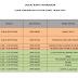 Jadual Peperiksaan UPKK 2014
