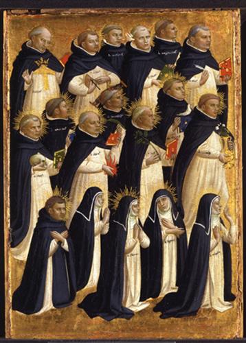 Резултат с изображение за Доминиканския орден.