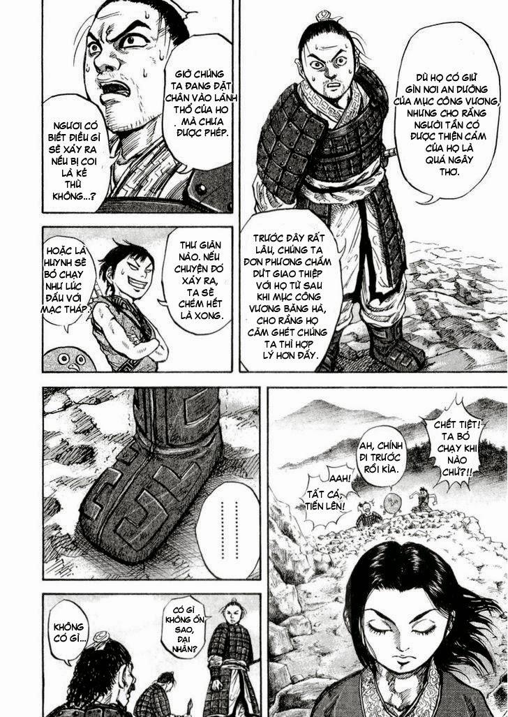 Kingdom - Vương Giả Thiên Hạ Chapter 16 page 19 - IZTruyenTranh.com