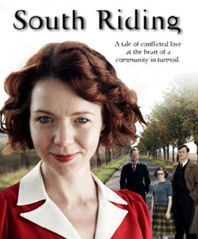 A Look at the costumes of the BBC's 2011 Mini series South Riding set in 1930's:
