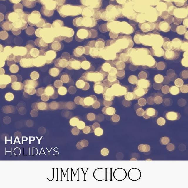 Christmas Jimmy Choo 2013