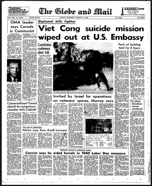 the vietnam war and media coverage In the final analysis, vietnam, southeast asia, hanoi's war, and american involvement could not be, and cannot be, understood, in good part because of media failings, moral, intellectual, and otherwise.