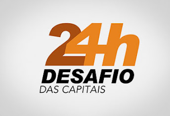 DESAFIO VIRTUAL 24 H CAPITAIS