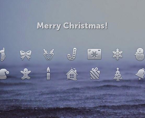 Christmas Free PSD