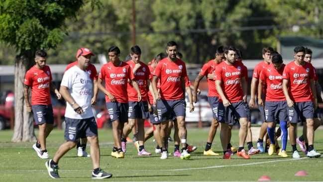 Chile-Estados Unidos