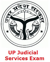 UP Judicial Services Exam