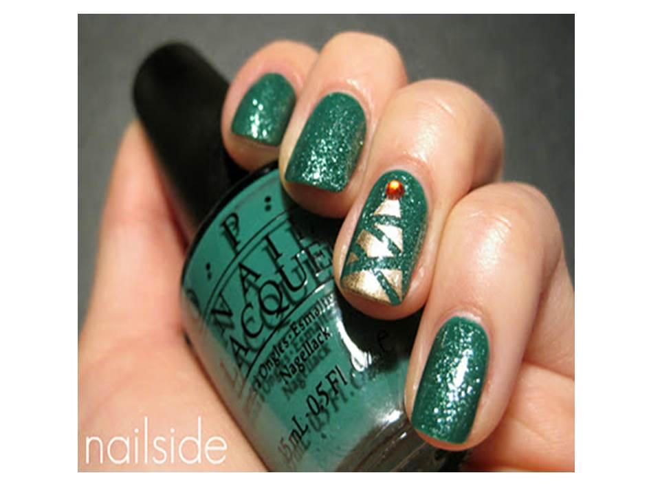 Bashari Magazine: Decoración de Uñas o Nail Art para lucir ...