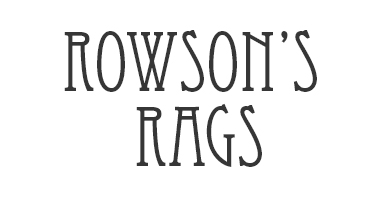 Rowson's Rags