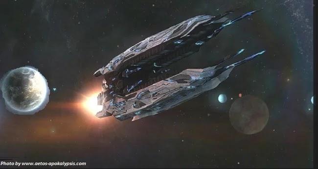 ΑΝΑΚΑΛΥΨΗ! Ένα μυστηριώδες «εξωγήινο» σήμα λένε ότι ανίχνευσαν Ρώσοι αστρονόμοι