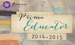 I'm a Prima Eductor