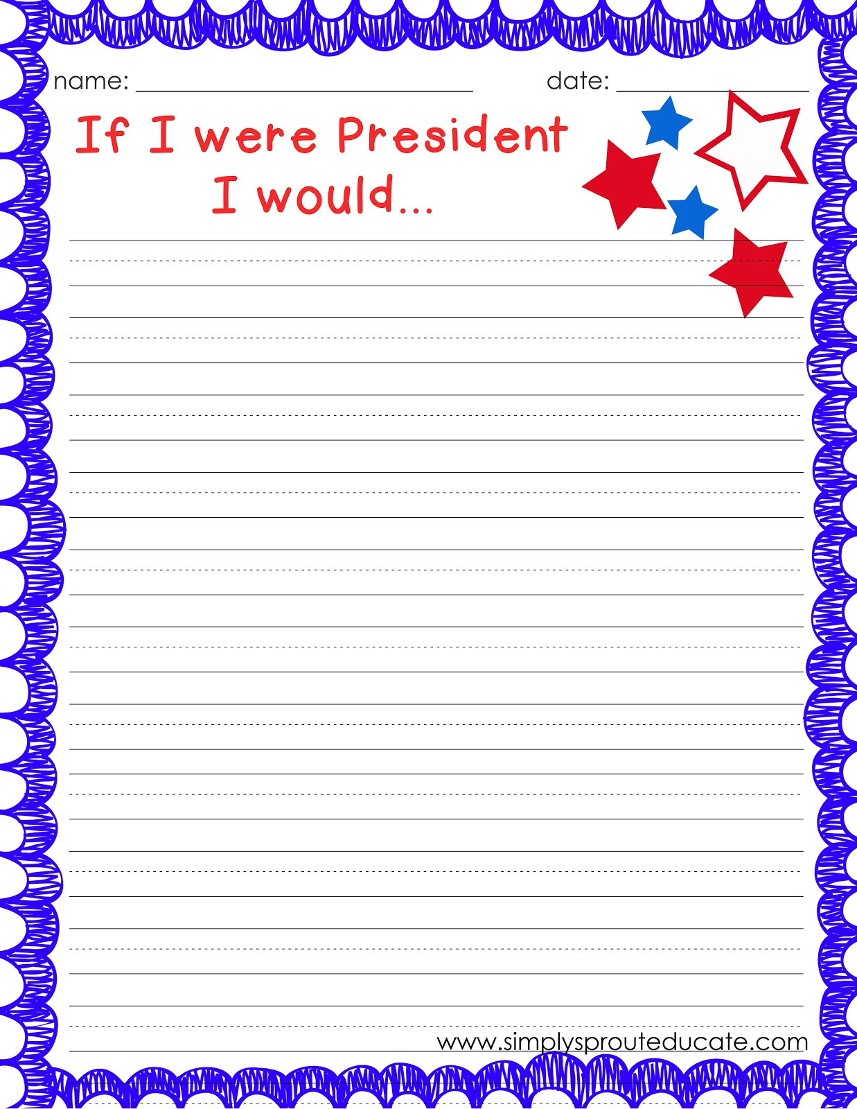 If i was the president of pakistan essay