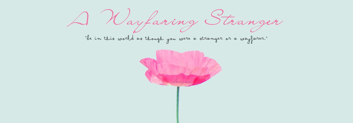 A Wayfaring Stranger
