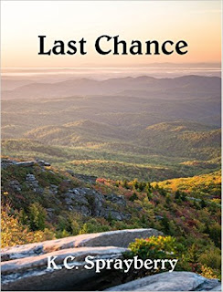 http://www.amazon.com/Last-Chance-K-C-Sprayberry-ebook/dp/B00VGVZXOK/ref=la_B005DI1YOU_1_28?s=books&ie=UTF8&qid=1447397133&sr=1-28&refinements=p_82%3AB005DI1YOU