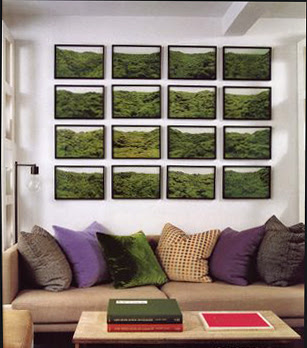 Wall Decorating Ideas #