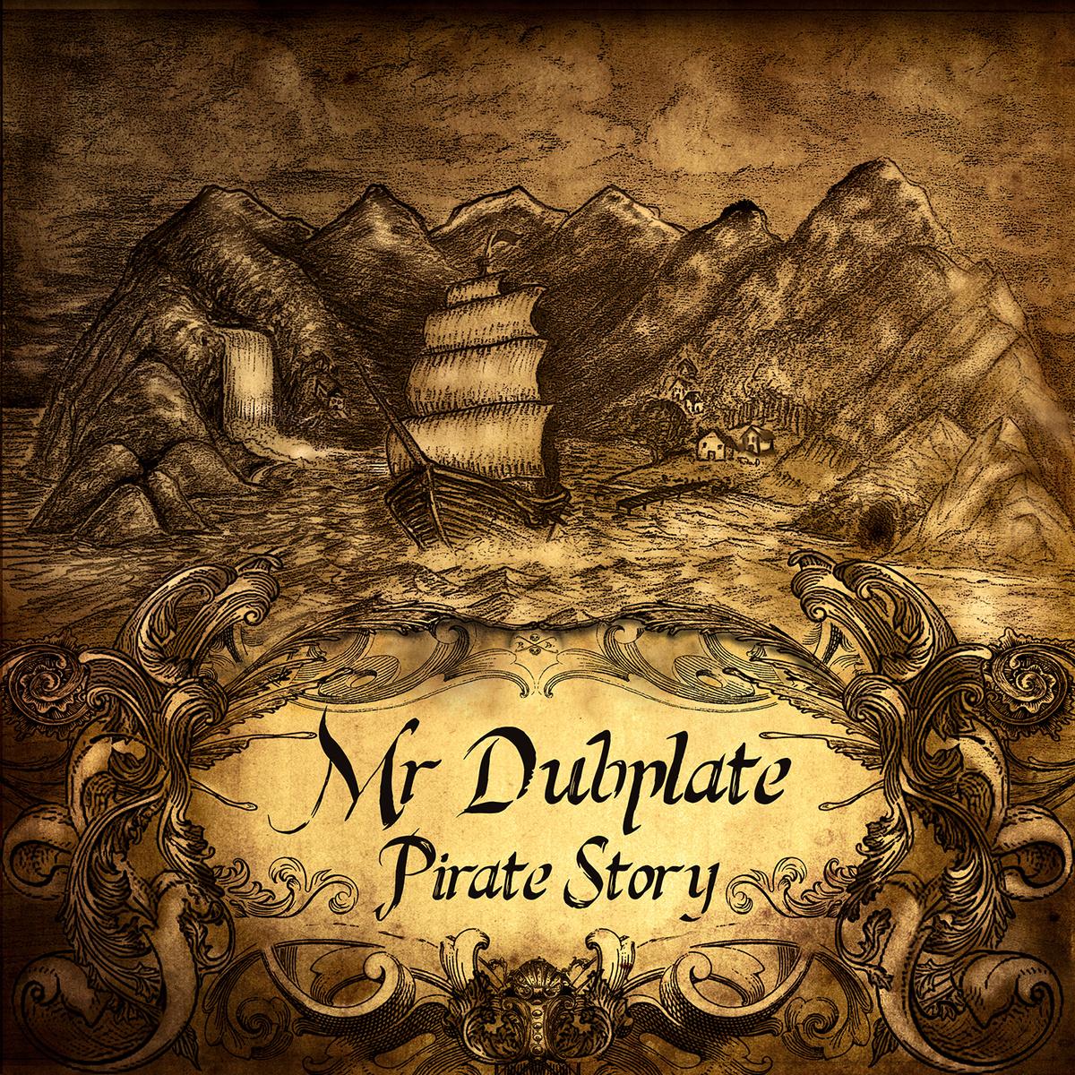 Rapmaniacz mr dubplate pirate story - Monsieur pirate ...