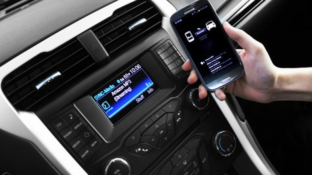 Ford SYNC AppLink Gets an Update