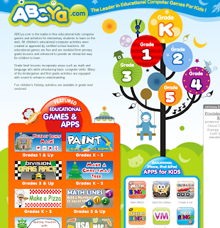 ABCya Games: The Leader in Free Kids Computer Games & Apps for your