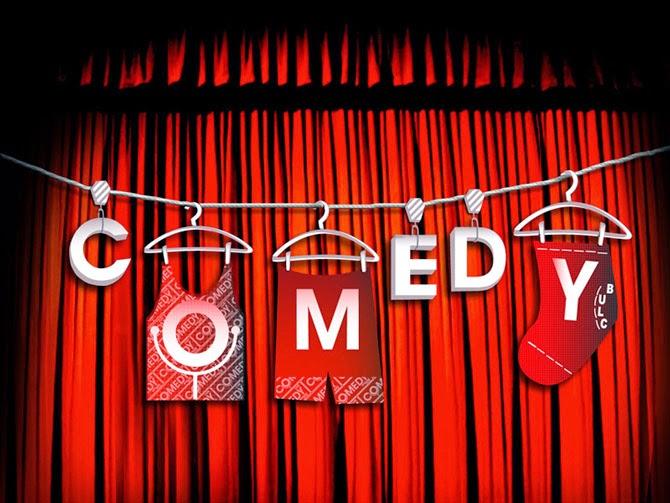 Comedy Sitcoms