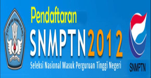 Snmptn Tahun 2012 Jalur Ujian Tertulis Info Kampus Indonesia