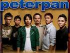 chord peterpan topeng