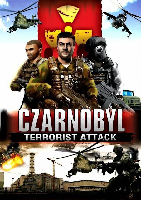 احدث العاب الاكشن والمهمات الرائعة Chernobyl Terrorist Attack كاملة حصريا تحميل مباشر Chernobyl+Terrorist+Attack
