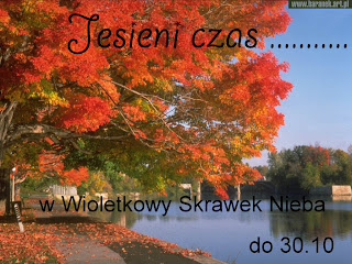 Jesieni czas