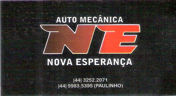 Auto Mecânica N.E