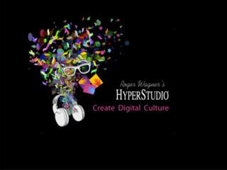 HyperStudio