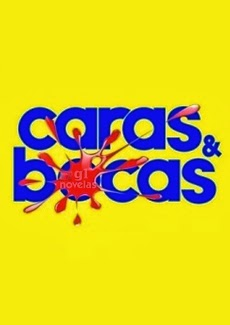 Caras & Bocas 28-02-2014 Capítulo 35 Online Completo