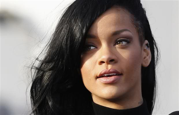 Rihanna calls Chris Brown 'the love of my life,'confirms that they still see each other