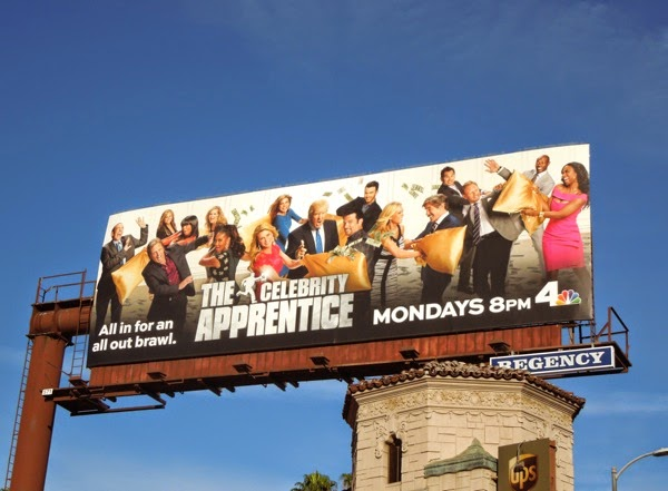 Celebrity apprentice season 14 episode 9