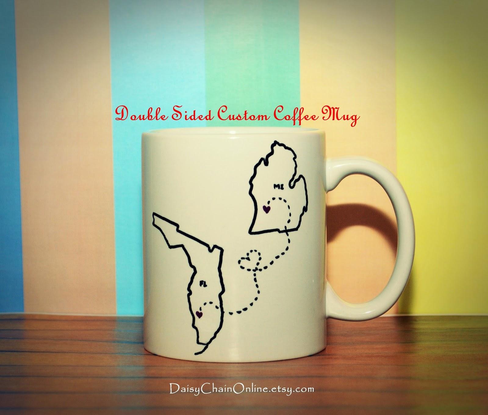 Best coffee mugs etsy - Best Friend Coffee Mugs Sisters Mugs Custom Mugs Personalized Mug