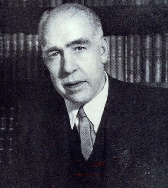 a biography of niels bohr Blaedel, n harmony and unity: the life of niels bohr madison, wi: science tech, 1988 murdoch, d niels bohr's philosophy of physics new york: cambridge university.