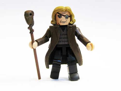 Mad-Eye Moody Minimate