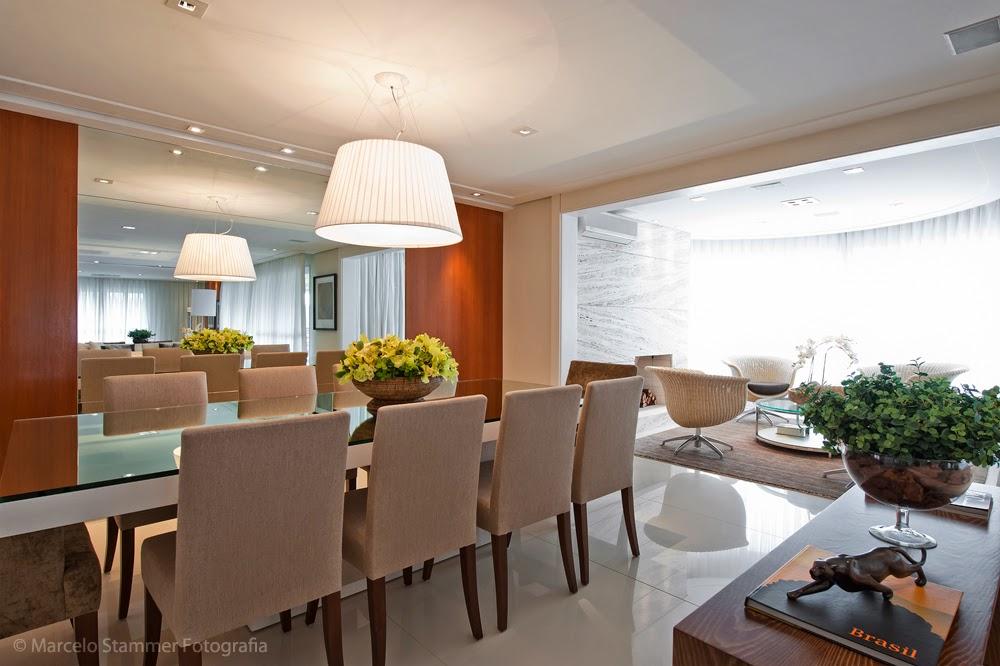 Sala De Jantar Usada Para Comprar ~  para complementar a iluminação de salas de jantar sobre o aparador