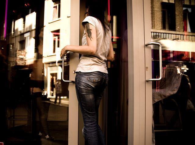 wat kost een prostituee in amsterdam