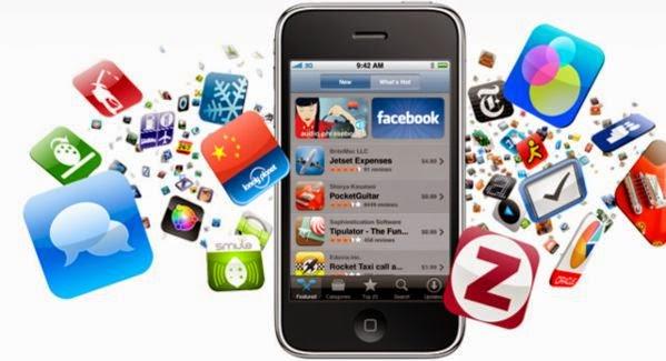 aplikasi sosial media terpopuler