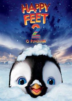 Happy Feet 2 O Pinguim Dual Áudio