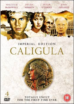 Calígula – DVDRip Dublado (SEM CORTES) download baixar torrent