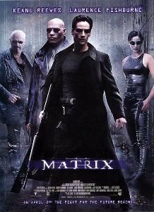Poster do Matrix