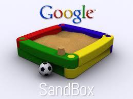 Cara Mengatasi dan Keluar dari Google Sandbox Cara Mengatasi dan Keluar dari Google Sandbox