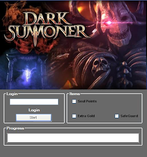 Download Free Dark Summoner Hack