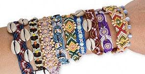 bracelets strings